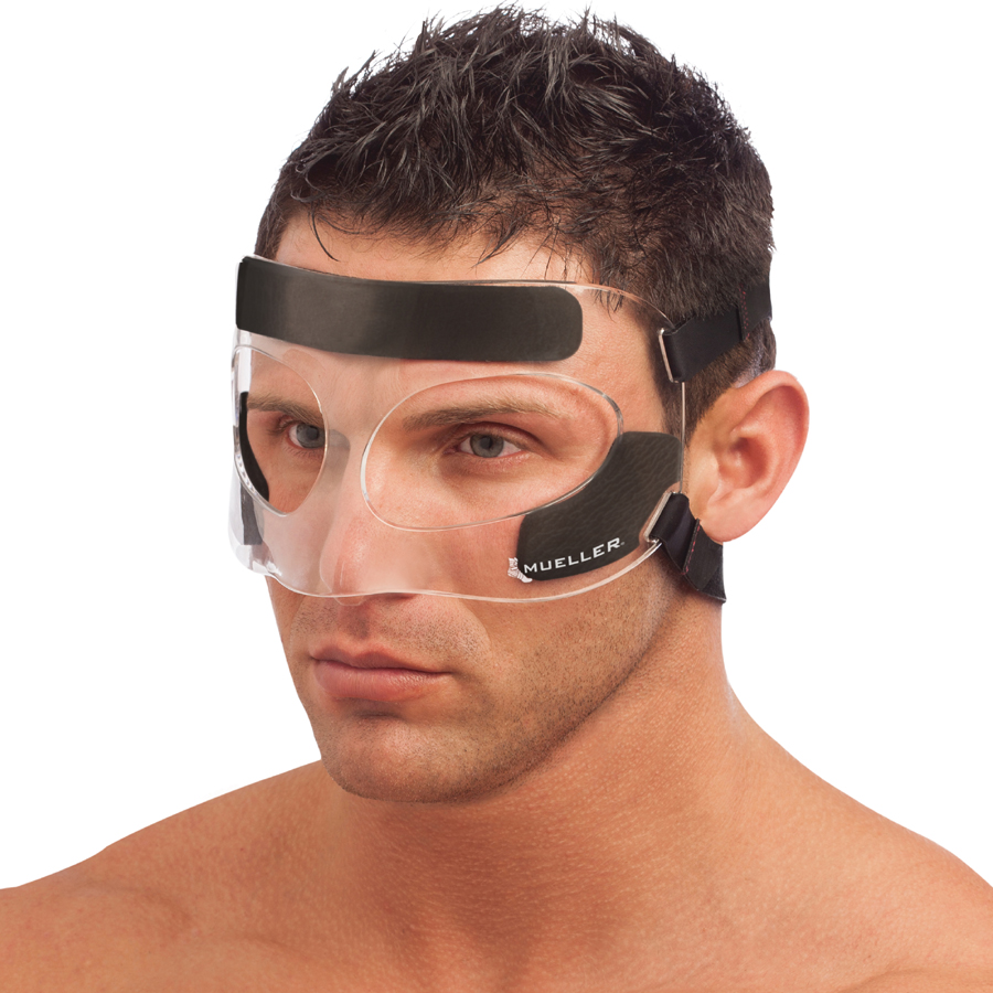 masque protection nez sport